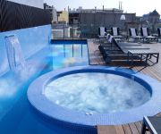 Photo of the hotel Axel Barcelona & Urban Spa
