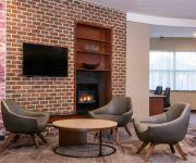 Photo of the hotel Courtyard Newark-University of Delaware