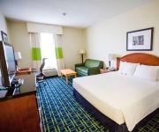 Photo of the hotel Fairfield Inn Toronto Oakville