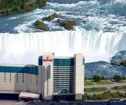 Photo of the hotel Niagara Falls Marriott Fallsview Hotel & Spa