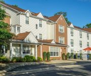 Photo of the hotel TownePlace Suites Newport News Yorktown