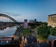 Photo of the hotel Hilton Newcastle Gateshead