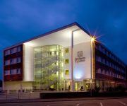 Photo of the hotel Holiday Inn Express CHESTER - RACECOURSE