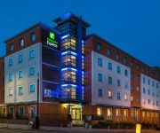 Photo of the hotel Holiday Inn Express STEVENAGE