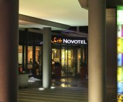 Photo of the hotel Novotel Suites Muenchen Parkstadt Schwabing