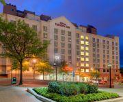 Photo of the hotel Hilton Garden Inn Arlington-Courthouse Plaza
