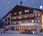 Photo of the hotel Garni Sankt Georg