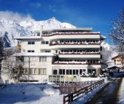 Photo of the hotel Alpen-Comfort-Hotel Central