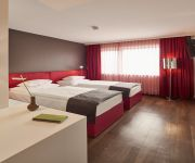 Photo of the hotel roomz vienna