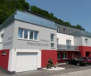 Photo of the hotel Paradiesgartl Pension