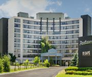 Photo of the hotel Radisson Hotel Toronto East