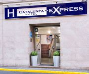 Photo of the hotel Catalunya Express