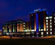 Photo of the hotel Radisson Blu Hotel Belfast