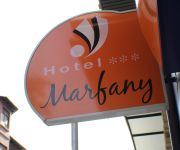 Photo of the hotel Marfany