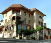 Photo of the hotel La Sabliere