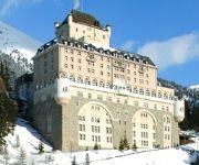 Photo of the hotel Schloss Pontresina Family & Spa