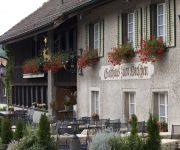 Photo of the hotel Landgasthaus zum Hirschen
