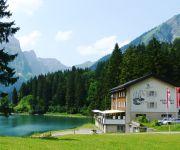 Photo of the hotel Berghotel Obersee