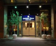 Photo of the hotel Golden Tulip Warsaw Centre