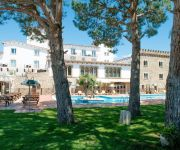Photo of the hotel Hotel Castell Blanc