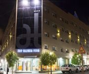 Photo of the hotel TRYP VALENCIA FERIA