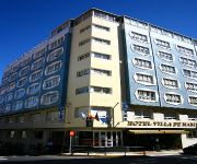 Photo of the hotel Hotel Villa de Marin