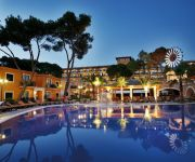 Photo of the hotel Occidental Playa de Palma