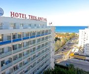 Photo of the hotel Tres Anclas