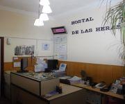Photo of the hotel De las Heras Hostal