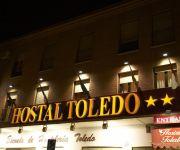 Photo of the hotel Toledo Hostal