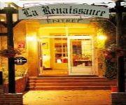 Photo of the hotel Hostellerie de la Renaissance Chateaux & Hotels Collection
