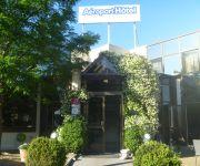 Photo of the hotel Aeroport Hotel
