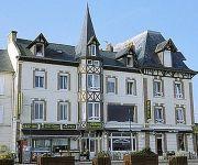 Hotel De Normandie Logis