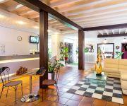 Photo of the hotel La Thomasse Logis
