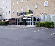 Photo of the hotel Campanile Leicester