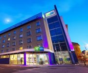 Photo of the hotel Holiday Inn Express LONDON - EARL'S COURT