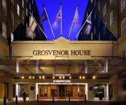 Photo of the hotel Grosvenor House A JW Marriott Hotel
