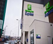 Photo of the hotel Holiday Inn Express LONDON - WIMBLEDON SOUTH