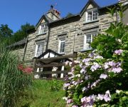 Photo of the hotel Glyntwrog House