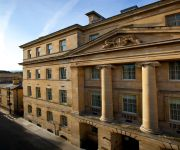 Photo of the hotel The Gainsborough Bath Spa