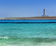 Photo of the hotel Occidental Menorca