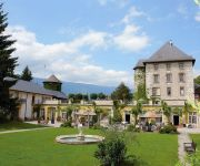 Photo of the hotel Le Chateau De Candie