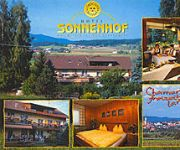 Photo of the hotel Sonnenhof