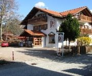 Oberammergau: Antonia