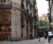 Photo of the hotel Mercer House Bòria Bcn
