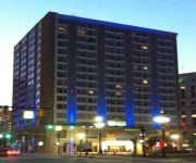 Photo of the hotel Holiday Inn Express & Suites DETROIT DOWNTOWN