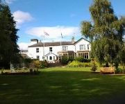 Photo of the hotel Northop Hall Country House Hotel