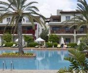 Photo of the hotel Barut Lara