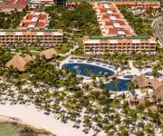 Photo of the hotel Barceló Maya Caribe