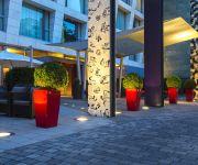 Photo of the hotel Radisson Blu Media Harbour Hotel Dusseldorf
